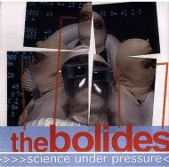 Science Under Pressure