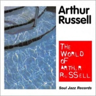 Soul Jazz Records Presents The World Of Arthur Russell