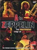 ローチケHMVLed Zeppelin/Making Of A Supergroup: Unauthorized Documentary