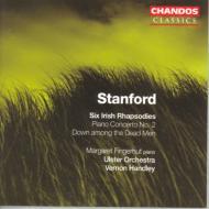 スタンフォード: アイルランド狂詩曲第1番ニ短調Op.78/ヴァーノン・ハンドリー(指揮)、アルスター管弦楽団