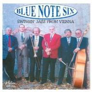 Swingin' Jazz From Vienna
