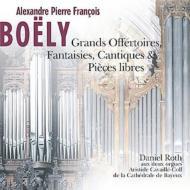 Grands Offertoires, Fantaisies, Cantiques Et Pieces Libres: Roth(Org)
