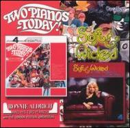 Ronnie Aldrich & His Two Pianos