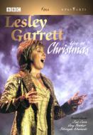 レスリー・ギャレット「ライヴ・アット・クリスマス」(2001年12月、イギリス) ギャレット/クマロ/クーラ/ノーザン・シンフォニア/他
