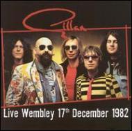 Live Wembley 17th Dec 1982