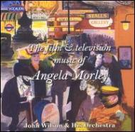 Morely: Film & Television Music