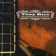 58597 -The Bluegrass Guitar Collection