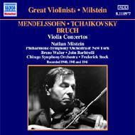 ヴァイオリン協奏曲 バルビローリ/ワルター/ニューヨーク・フィルハーモニック交響/他