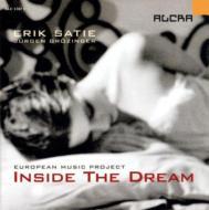 Inside The Dreame: Grozinger / European Music Project +grozinger