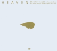 Christof Lauer/Heaven