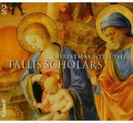 タリス・スコラーズのクリスマス(2CD)
