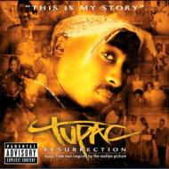 2Pac : Resurrection