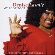 My Toot Toot -Difinitive Anthology