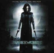Underworld -Soundtrack