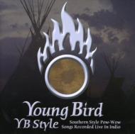 HMV&BOOKS onlineYoung Bird Singers/Yb Style - Southern Style Pow-wow