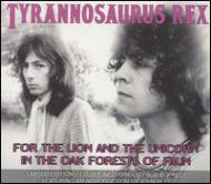 For The Lion And The Unicorn : In The Oak Forests