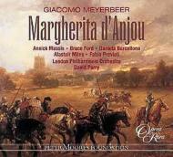 Margherita D'anjou: Parry / Lpo, Massis, B.ford, D.barcellona, A.miles, Etc