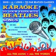 Karaoke To The Music Of The Beatles