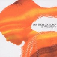 Misia Single Collection -5thanniversary