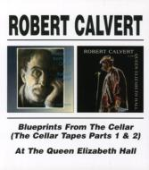 Blueprints From The Cellar / Atthe Queen Elizabeth Hall