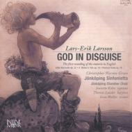 God In Disguise, A Winter's Tale: Warren-green / Jonkoping Sinfonietta, Etc