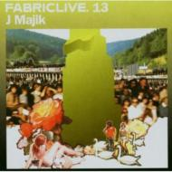 Fabriclive 13