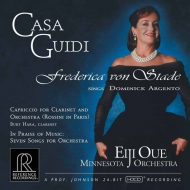 Casa Guidi, Five Songs, Etc: 大植英次 / Minnesota O Von Stade(Ms)