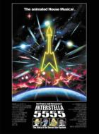 Interstella 5555 (Dvd +cd / Limited Edition)