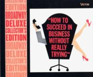 How To Succeed In Business Without Really Trying -Original Cast