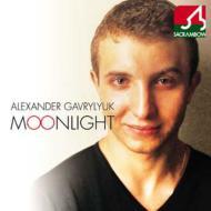 Moon Light ガヴリリュク(ピアノ)