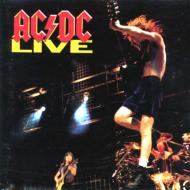 AC/DC/Live (2 Lp Collector's Edition)(Ltd)