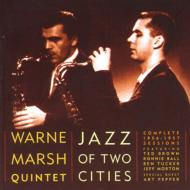 Jazz Of Two Cities (2CD)