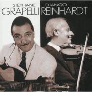 Grappelli & Reinhard