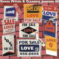 HMV&BOOKS onlineClarence Johnson III/Love For Sale