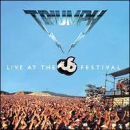 Live At The Us Festival (Cd +dvd / Limited Edition)