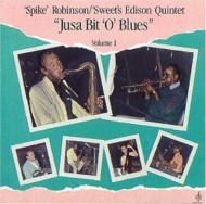Jusa Bit O Blues Vol.1