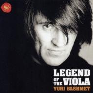 Bashmet Viola Legend-brahms, Schumann, Shostakovich, Reger, Hindemith, Etc