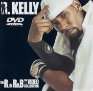 R In R & B -The Video Collection (Dvd +Cd)