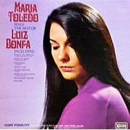 Sings The Best Of Luiz Bonfa
