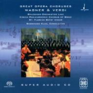 Opera Choruses Klee / Linz Bruckner.o、Brno Czech Philharmonic.cho