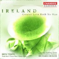 アイランド:至上の愛/ブリン・ターフェル(bar)他、ロンドン交響楽団&合唱団、ヒコックス(指揮)