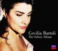 Opera Arias: Bartoli(Ms)a.fischer / Age Of Enlightenment.o