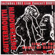 Show Must Go Off -Live At Thehouse Of Blues(+CD)