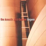 HMV&BOOKS onlineAcoustic Jazz Quartet/Organic