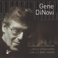 Plays Duke Ellington & Billy Strayhorn Live