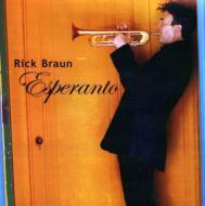 Rick Braun/Esperanto