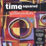 Time Squaredhybrid