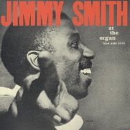Incredible Jimmy Smith Vol.3 +4