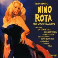 Essential Nino Rota -Film Music Collection