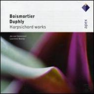 Harpsichord Works: Immerseel, Boulay